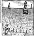 Cartoonist Dave Coverly  Speed Bump 2004-04-23 field