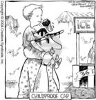 Comic Strip Dave Coverly  Speed Bump 2004-05-28 ice cream