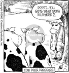 Cartoonist Dave Coverly  Speed Bump 2005-04-02 illegal drug