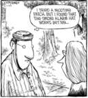 Comic Strip Dave Coverly  Speed Bump 2006-01-23 hat