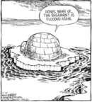 Comic Strip Dave Coverly  Speed Bump 2006-10-28 climate