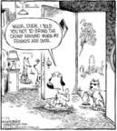 Cartoonist Dave Coverly  Speed Bump 2006-11-22 illegal drug