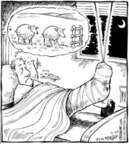Cartoonist Dave Coverly  Speed Bump 2006-12-20 jump