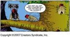 Comic Strip Dave Coverly  Speed Bump 2007-07-08 boom box