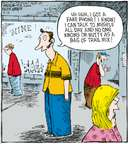 Cartoonist Dave Coverly  Speed Bump 2008-02-16 wine