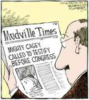 Cartoonist Dave Coverly  Speed Bump 2008-02-23 professional