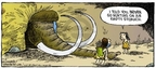 Cartoonist Dave Coverly  Speed Bump 2008-09-14 tusk