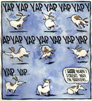 Cartoonist Dave Coverly  Speed Bump 2002-00-00 purpose