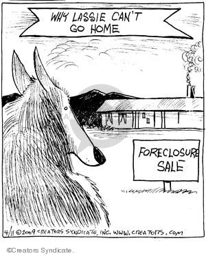 Cartoonist John Deering  Strange Brew 2009-04-11 classics