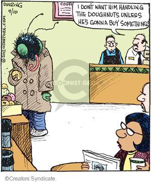 Cartoonist John Deering  Strange Brew 2012-04-10 handle
