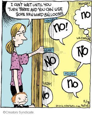 Comic Strip John Deering  Strange Brew 2012-08-18 language