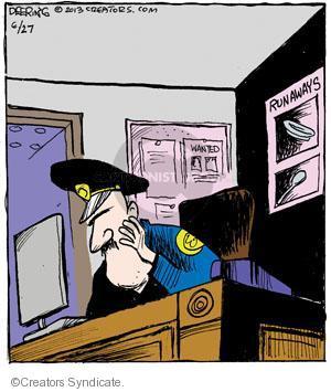 Cartoonist John Deering  Strange Brew 2013-06-27 rhyme
