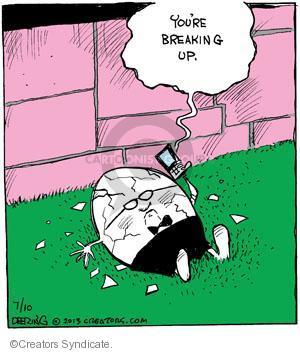 Cartoonist John Deering  Strange Brew 2013-07-10 rhyme