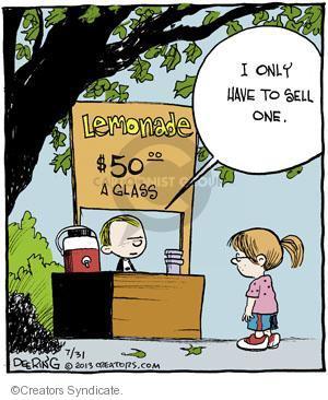 Cartoonist John Deering  Strange Brew 2013-07-31 supply