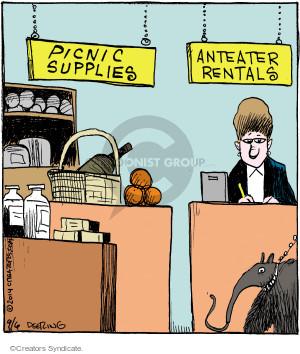 Cartoonist John Deering  Strange Brew 2014-09-06 supply