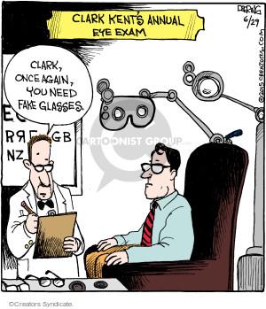 Comic Strip John Deering  Strange Brew 2015-06-29 vision