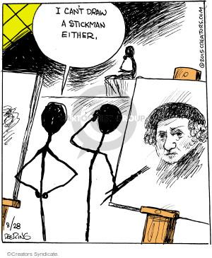 Comic Strip John Deering  Strange Brew 2015-08-28 artist