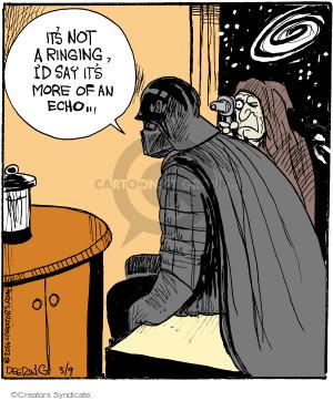 Comic Strip John Deering  Strange Brew 2016-03-09 check