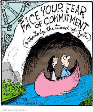 Cartoonist John Deering  Strange Brew 2016-07-09 date
