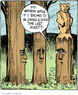 Cartoonist John Deering  Strange Brew 2017-03-11 good