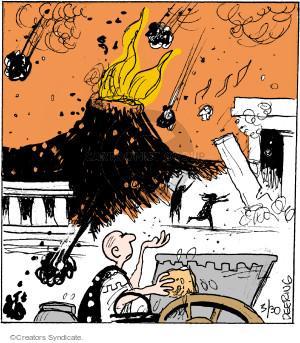Comic Strip John Deering  Strange Brew 2017-03-30 Roman