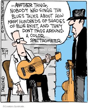 Cartoonist John Deering  Strange Brew 2017-08-19 thing