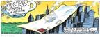 Cartoonist John Deering  Strange Brew 2008-04-06 1950s