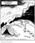 Cartoonist John Deering  Strange Brew 2009-05-26 000