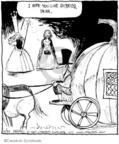 Cartoonist John Deering  Strange Brew 2009-06-30 hope