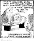 Cartoonist John Deering  Strange Brew 2010-04-17 000