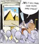 Cartoonist John Deering  Strange Brew 2010-11-16 000