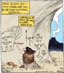 Cartoonist John Deering  Strange Brew 2012-07-14 000