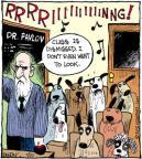 Cartoonist John Deering  Strange Brew 2012-07-27 physiology