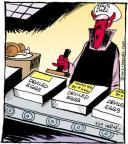 Comic Strip John Deering  Strange Brew 2012-08-29 666