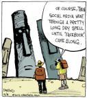 Cartoonist John Deering  Strange Brew 2012-12-08 Facebook