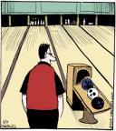 Cartoonist John Deering  Strange Brew 2013-03-07 sport
