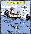 Cartoonist John Deering  Strange Brew 2013-05-06 optimism