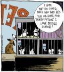 Cartoonist John Deering  Strange Brew 2013-06-19 hope