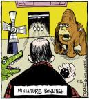 Cartoonist John Deering  Strange Brew 2013-12-06 sport
