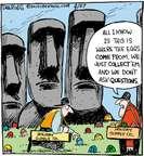 Cartoonist John Deering  Strange Brew 2015-03-27 Easter egg