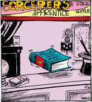 Cartoonist John Deering  Strange Brew 2015-04-30 really