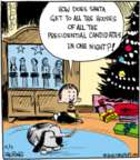 Comic Strip John Deering  Strange Brew 2015-12-07 house