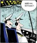 Cartoonist John Deering  Strange Brew 2016-01-30 pilot