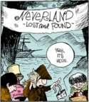 Cartoonist John Deering  Strange Brew 2016-06-02 lose