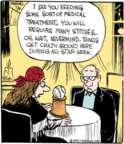 Cartoonist John Deering  Strange Brew 2016-07-06 baseball