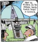 Cartoonist John Deering  Strange Brew 2016-11-18 fly