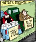 Cartoonist John Deering  Strange Brew 2016-12-10 farmer