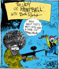 Cartoonist John Deering  Strange Brew 2017-06-20 that