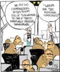 Cartoonist John Deering  Strange Brew 2017-08-01 100