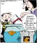Cartoonist John Deering  Strange Brew 2017-09-19 the